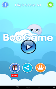 Boo Game - screenshot thumbnail