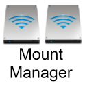 Mount Manager icon
