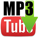 MP3 Tube Downloader icon