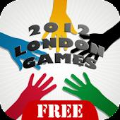 London Games 2012+