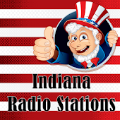 Indiana Radio Stations USA