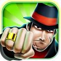 Pocket Fighter icon
