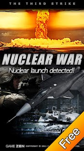 Nuclear War - screenshot thumbnail