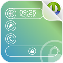 Circle - MagicLockerTheme icon