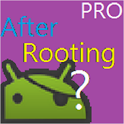 After Rooting Pro logo