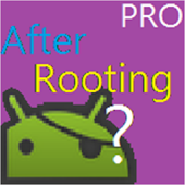 After Rooting Pro