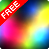 ColorBoom Live Wallpaper FREE