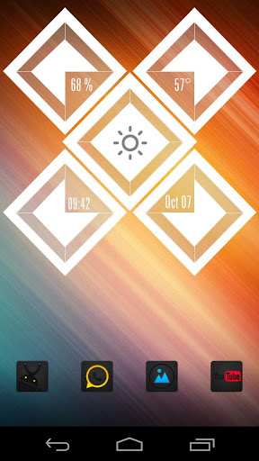 The best Ultimate Custom Widget (UCCW) Skins - Android