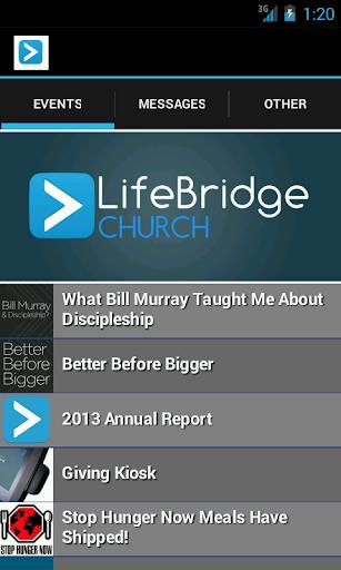 My LifeBridge Church Atlanta