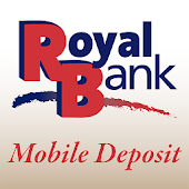 Royal Bank Check Deposit