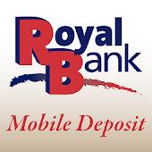 Royal Bank Check Deposit