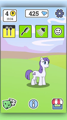 My Pocket Pony - screenshot