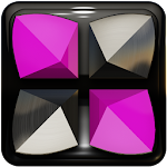 Next Launcher Theme Pink Magic v4.40 [440]