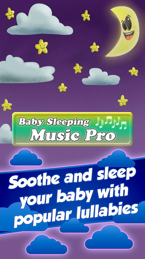 Baby Sleeping Music Free- screenshot
