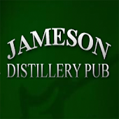 Jameson Distillery Pub Cologne