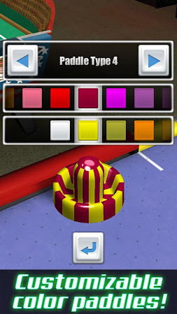 Air Hockey 3D 1.4.0 screenshot 666469