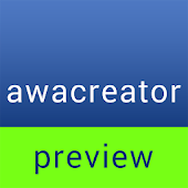 awacreator Preview