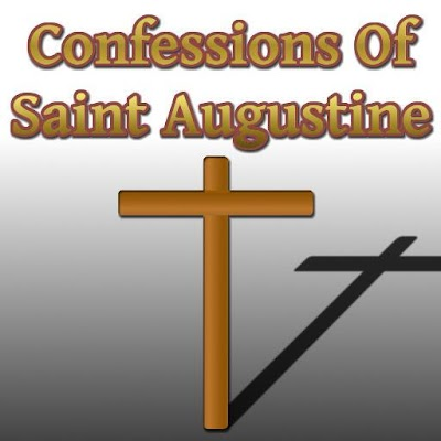 Confession of St Augustine PRO