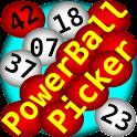 PowerBall Picker icon