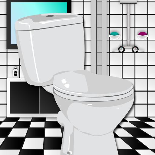 厕所时间免费游戏