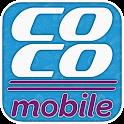 COCOmobile icon