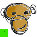 Clever Monkey (HumanVs.Monkey) icon