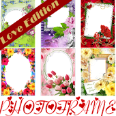 PhotoFrame Love Edition
