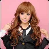 愛咲姫花公式ファンアプリ