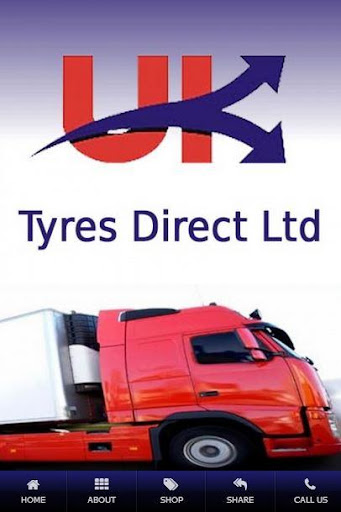 UK Tyres Direct Ltd