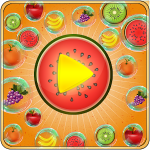 Fruit Shoot Deluxe 2 for PC and MAC