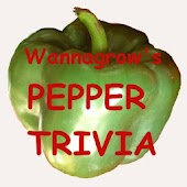 Pepper Trivia