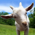 Farm Goat Simulator icon