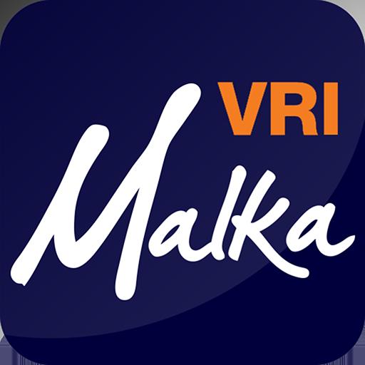 Malka VRI 通訊 App LOGO-APP試玩
