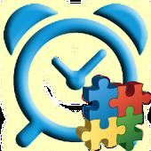 Puzzle Games Alarm