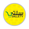 Sallety icon