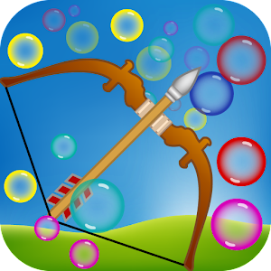 Archery – Bubble Shooting for PC and MAC