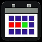 Roster-Calendar