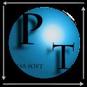 パチプロTools logo