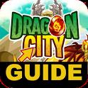Dragon City Cheats icon