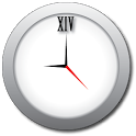 Eorzea Clock icon