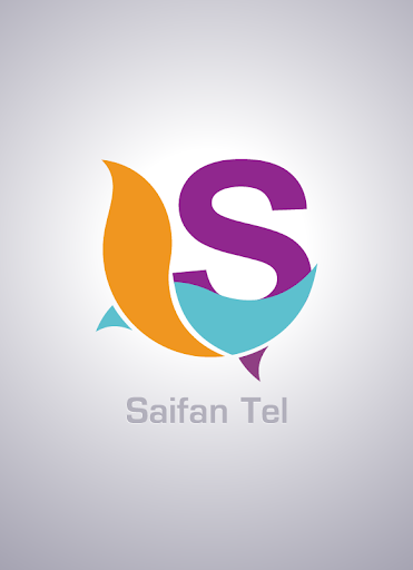 SaifanTel Mobile Dialer