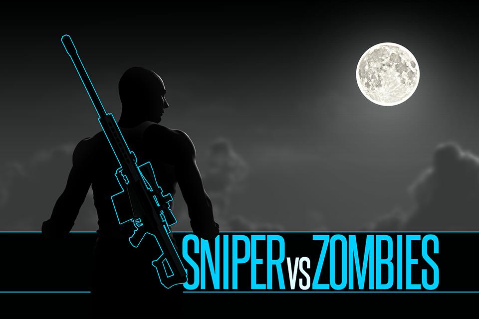 Sniper-vs-Zombies 20