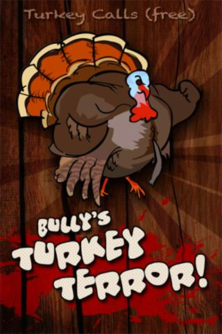 Turkey Calls Free - screenshot