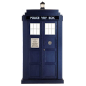 Doctor Who Puzzle icon