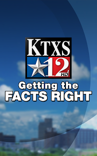 KTXS News: Earning Your Trust - screenshot thumbnail