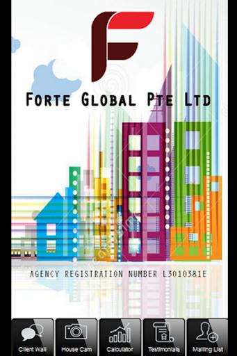 Forte Global