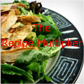 The Recipe Multiplier