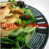 The Recipe Multiplier