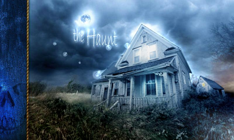 The Haunt - screenshot