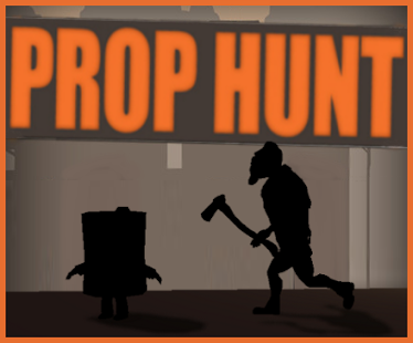 Prop Hunt Multiplayer Free